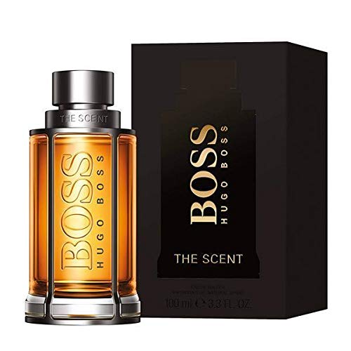 The Scent Hugo Boss-boss EDT - Perfume para hombre