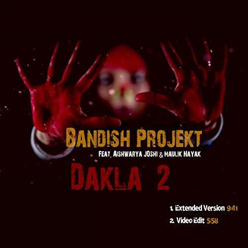 Bandish Projekt feat. Aishwarya Joshi & Maulik Nayak