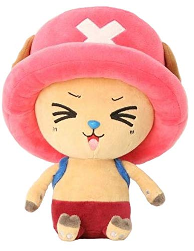 One Piece - New Chopper - Closed Eyes 25 cm Plüsch