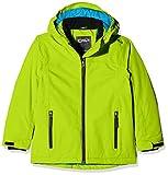 CMP 39w1924 - Chaqueta de esquí para niño, Evergreen, Chaqueta de esquí 39W1924., Niños, color verde lima, tamaño 164