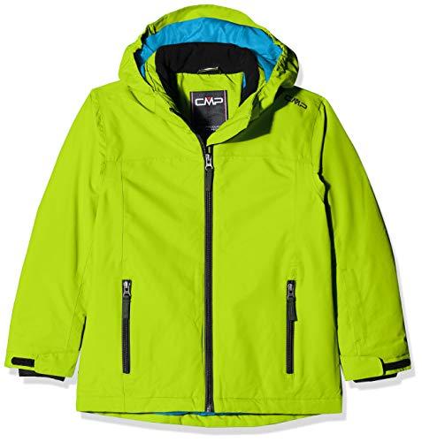 CMP Chaqueta de esquí para niño 39w1924, Niños, Chaqueta, 39W1924, verde lima, 164