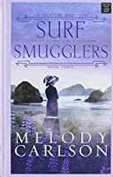 Surf Smugglers (Legacy of Sunset Cove)
