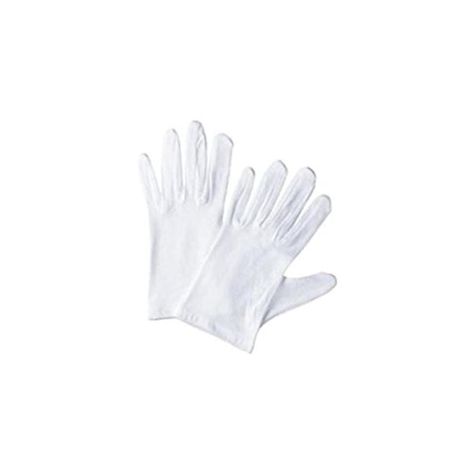 できない郵便番号暗くする(まとめ買い)川西 スムス手袋 マチ付き 12双組 S 【×5セット】