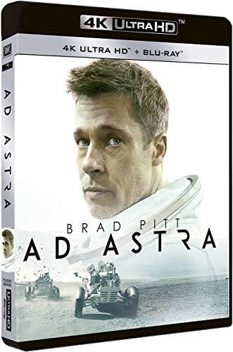 Ad Astra Blu-Ray Uhd 4k [Blu-ray]