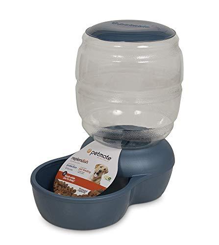Petmate Abreuvoir Garden Innovations avec Microban, 8 kg, Bleu