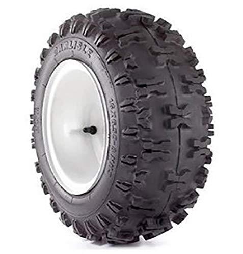Carlisle Snow Hog Bias Tire - 16x6.50-8