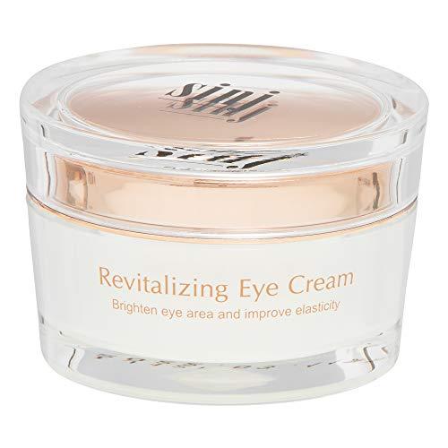 SINJ Revive Eye Cream 30ml - Raphitox Micro Needling - Natural Skin Care Moisturizer - Fade Eye Bags, Dark Circles, Wrinkles, Fine Lines, Crow's Feet - Brightening, Hydrating, Rejuvenating Effects