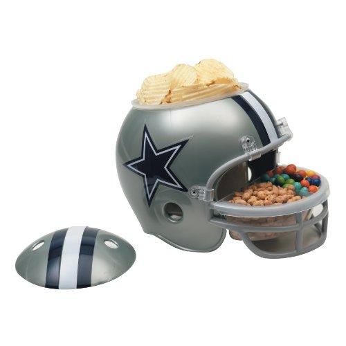 Wincraft NFL Snack Helm Einheitsgröße Dallas Cowboys