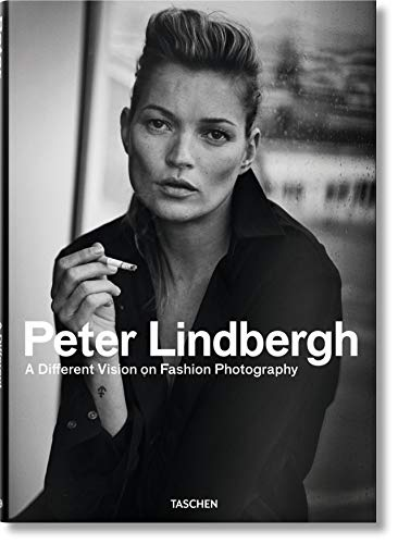 Peter Lindbergh. A Different Vision on Fashion Photography...
