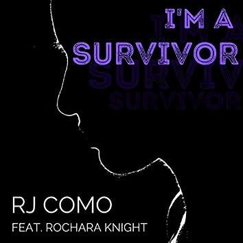 I'm a Survivor (feat. Rochara Knight)