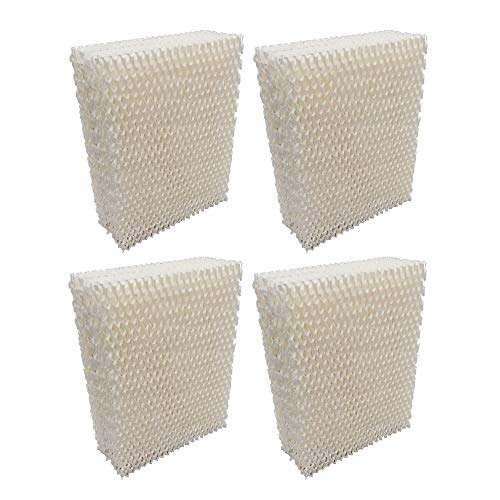 Humidifier Filter Replacement for Bionaire W6 W6S W-6 W7 W9 W-9 W9s (4-Pack)