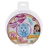 Coccolotti 70014981 Baby Blu blau interaktives Spielzeug