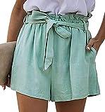 Pantalones Cortos Mujer Verano Petos Mujer Verano Cuñas Mujer Verano 2048...