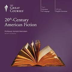 20th-Century American Fiction