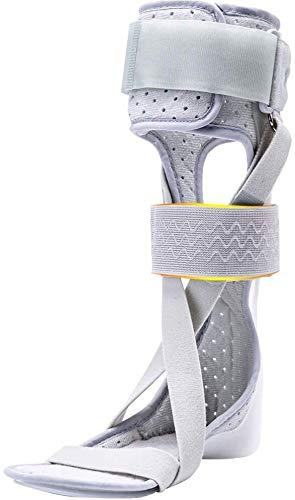 Fuß-Tropfen-Orthese, Knöchel Postural Corrector, Sprunggelenk Fixation Bracket, Varus und Valgus Korrektive Schuhe, Korrektur Stroke und Hemiplegie, Rehabilitation Equipment