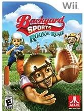 NEW Backyard Sports Football Wii (Videogame Software)