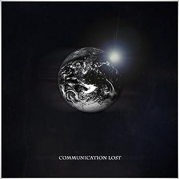 Communication Lost
