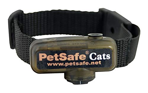 Petsafe Extra Ultralight Cat Receiver Collar For Use with 6786