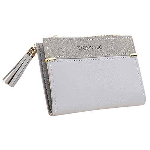 Tigivemen Women New Pickup Bag, Multi Card Business Card Holder Money Card Packag With Hasp