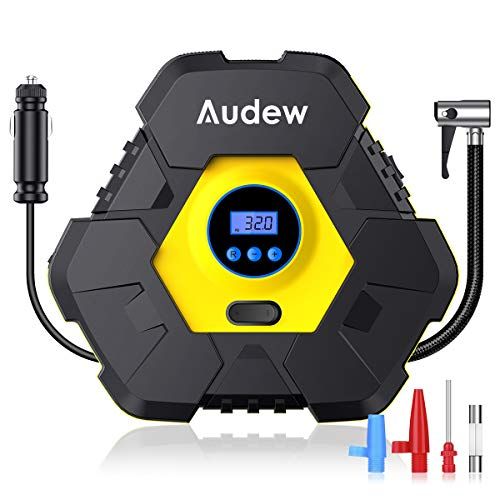 Audew Auto Digital Tire Inflator