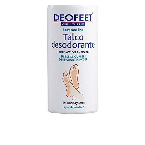 Deofeet Talco Desodorante para Pies - 100 gr