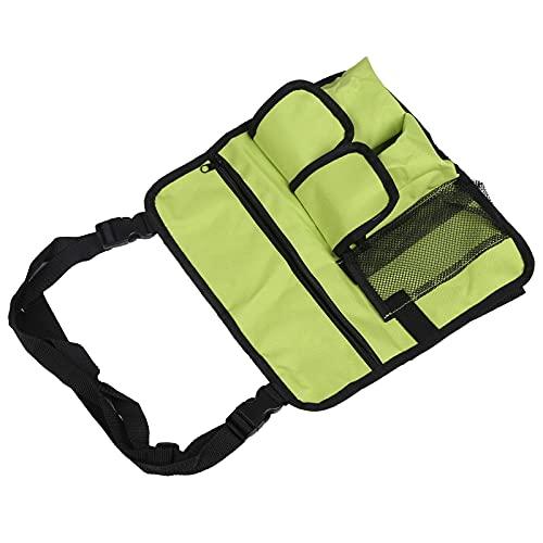 SALUTUY Bolsa de Almacenamiento, 600D Oxford Cloth Beach Snack Pack Práctico para sillas de Playa Sillas de Pesca Sillas de Oficina