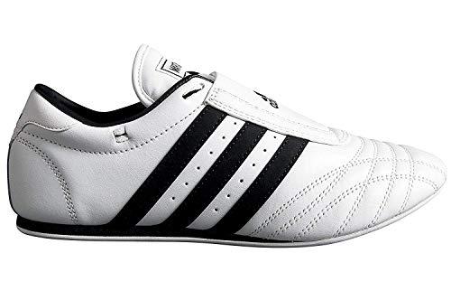 adidas Taekwondo ADI-SM II Shoes White