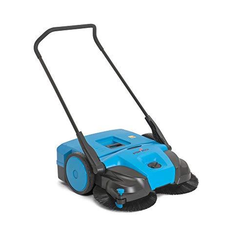 Kehrmaschine Steinbock® Turbo Premium, manuell, Kehrbreite 770 mm
