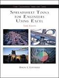 Spreadsheet Tools for Engineers using Excel...