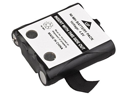 Batería AVACOM para 2-vías radio/Motorola T80, TLKR-T5/T7, XTR-446, XTK-446 (4,8 V, 700 mAh)