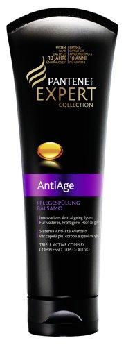 Pantene Pro-V Expert Collection anti-âge Après-shampooing nourrissant Lot de 1 (1 x 200 ml)