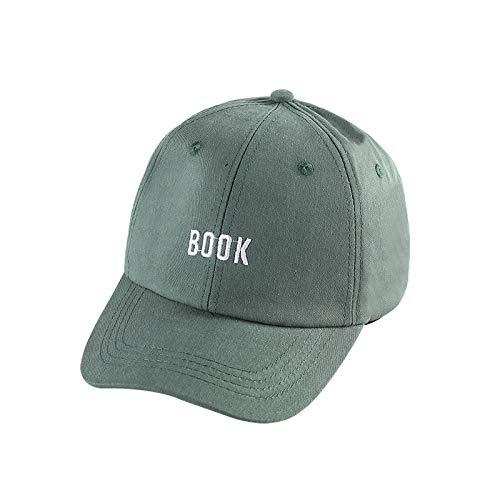 Sombrero de Primavera para bebé, versión Coreana del Alfabeto inglés, Gorra de béisbol para niños de Color sólido, Protector Solar, Sombrero para niños, Marea