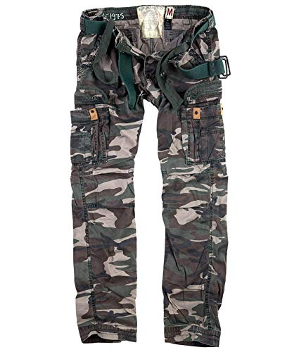 Trooper Premium Slimmy Woodland S