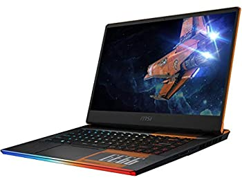MSI GE66 Raider Dragonshield 10SFS-426 Limited Edition 15.6  Full HD 300Hz VR-Ready Gaming Notebook Computer Intel Core i9-10980HK 2.4GHz 32GB RAM 1TB SSD NVIDIA GeForce RTX 2070 Super 8GB