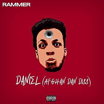 Daniel (Afghan Dan Diss)