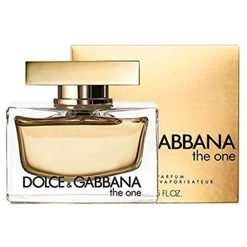 Dolce & Gabbana - THE ONE eau de perfum spray 30 ml