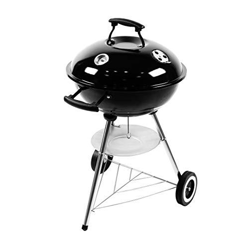 Kono Charcoal Grill BBQ Grill Tr...