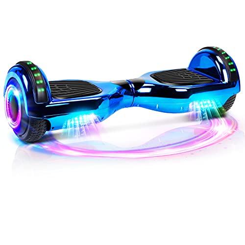 Hoverboard, 6,5' Selbstbalancierendes...