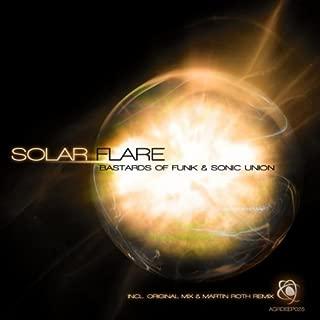 Solar Flare (Martin Roth Remix)