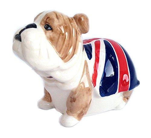 British Bulldog Tirelire