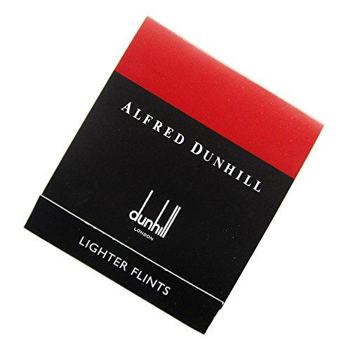 ダンヒル【dunhill】 ライター専用フリント(発火石) 赤 ローラガスライター用