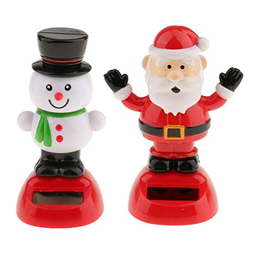 dancing santa toys