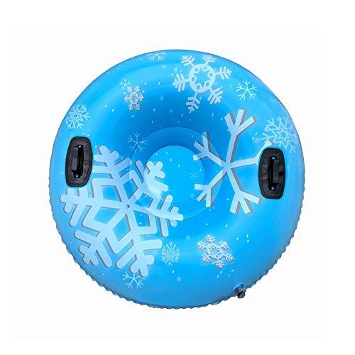 Traje de Snowboard con Asas de Nieve de Gran Resistencia para el Invierno, Trineo para Deportes al Aire Libre, diversión