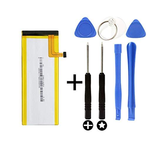 Bateria para CUBOT X9 + Kit Herramientas/Tools | Capacidad 2100mAh