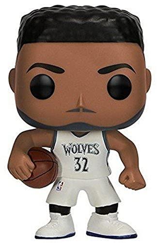 Funko Pop!- NATL Basketball Assoc NBA Figura de Vinilo (21798)