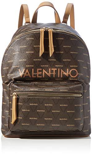 Valentino by Mario Valentino VBS3KG16 Donna ZAINO, Cuoio/Multicolor, Normal