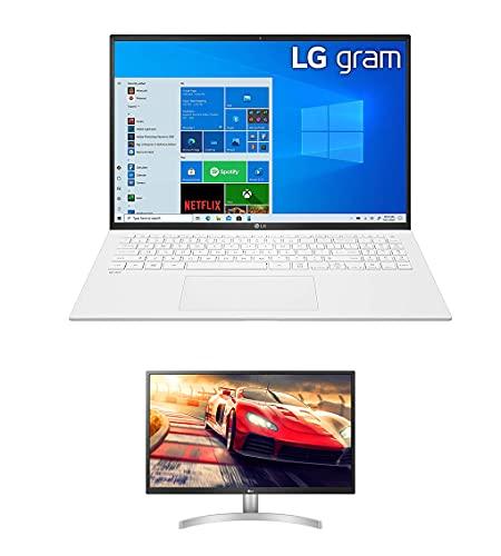LG Gram 16Z90P-K-AAW5U1