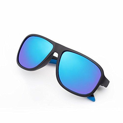 HAKA Sports Style Polarized Sunglasses...