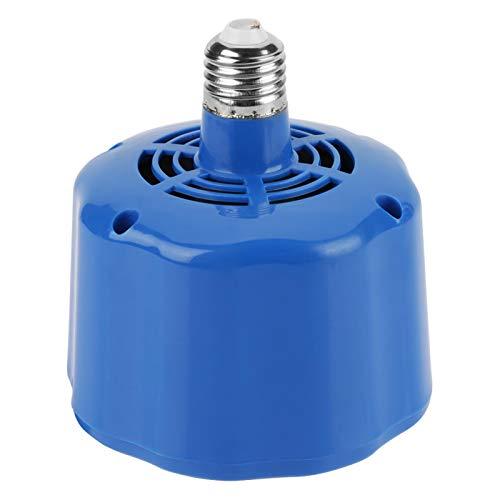 Lámpara de Calentamiento de cultivo-100-300W Lámpara de Calentamiento de Cultivo para Mascota Pollo Ganado Herramienta de lámpara de Calor