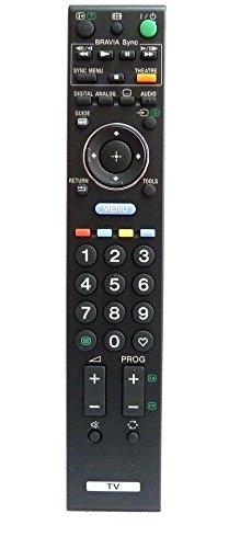 Fernbedienung Für sony BRAVIA TV LCD LED–KDL26V4000, KDL26V4220, KDL32D2600–Ersatz